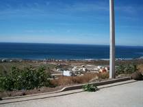 Lots and Land for Sale in Hacienda Vista Mar, Playas de Rosarito, Baja California $45,000