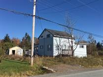 Homes for Sale in Nova Scotia, Upper Hammonds Plains, Nova Scotia $99,900