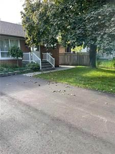 384 Martin St, Suite Bsmt, Milton, Ontario