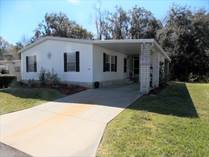 Homes for Sale in The Hamptons, Auburndale, Florida $14,900