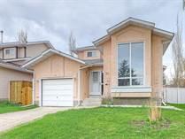 Homes for Sale in Millrise, Calgary, Alberta $399,900