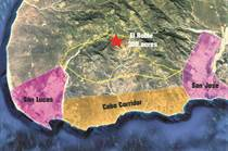 Homes for Sale in Tourist Corridor, Los Cabos, Sub delegación San Felpe, Baja California Sur $2,650,000