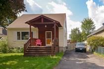 Homes Sold in Vanier South, Ottawa, Ontario $369,900