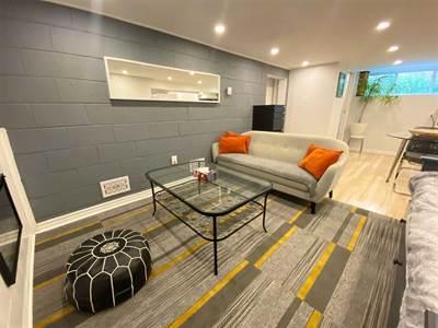 424 Drewry Ave, Suite (Lower), Toronto, Ontario