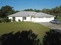 Homes Sold in Inverness Highlands West, Inverness, Florida $207,500