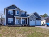Homes Sold in Sherwood, Charlottetown, Prince Edward Island $479,000