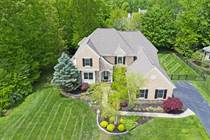 Homes for Sale in Deep Run, Powell, Ohio $699,900