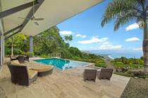 Homes for Sale in Escaleras, Puntarenas $995,000