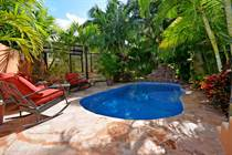 Homes for Sale in Playacar Phase 1, Playa del Carmen, Quintana Roo $1,450,000