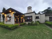 Homes for Sale in Cartago, Cartago $600,000