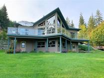 Homes for Sale in S.W. Salmon Arm, Salmon Arm, British Columbia $889,000