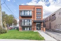Multifamily Dwellings for Sale in Quebec, Rivière-des-Prairies/Pointe-aux-Trembles, Quebec $1,288,000