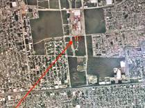 Lots and Land for Sale in Playa del Carmen, Quintana Roo $68,443