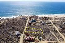 Lots and Land for Sale in Cerritos Beach, Baja California Sur $160,000