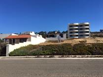 Lots and Land Sold in Mision Viejo, Playas de Rosarito, Baja California $60,000
