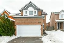 Homes Sold in Creditview, Ontario $767,000