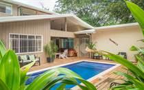 Homes for Sale in Playa Tamarindo, Tamarindo, Guanacaste $650,000