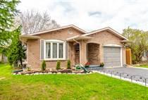 Homes for Sale in Rainbow Gardens, Niagara Falls, Ontario $479,900