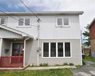 Homes for Sale in Mount Pearl, Newfoundland and Labrador $160,000