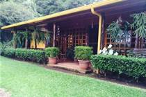 Other for Sale in Grecia, Alajuela $1,550,000
