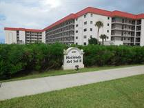 Condos for Sale in Beachside, New Smyrna Beach, Florida $209,900