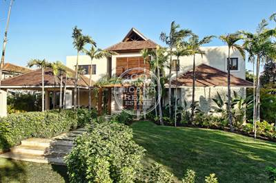 Punta Cana Luxury Villa For Sale   Tortuga Bay 630    Punta Cana Resort, Dominican Republic