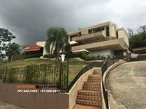Homes for Sale in El Retiro, Caguas, Puerto Rico $770,000