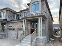 Homes for Rent/Lease in Mississauga Road/Steeles, Brampton, Ontario $2,980 monthly