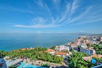 Homes for Sale in Amapas, Puerto Vallarta, Jalisco $850,000