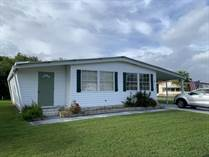 Homes for Sale in Village Green, Vero Beach, Florida $16,500
