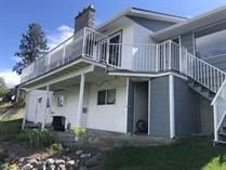 Homes for Sale in Barnhartvale, Kamloops, British Columbia $550,000