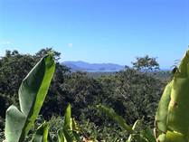 Lots and Land for Sale in Tarcoles, Puntarenas $90,000