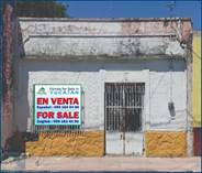 Commercial Real Estate for Sale in Merida, Yucatan $65,000