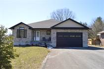 Homes for Sale in East of Trent River, Trenton, Ontario $409,900
