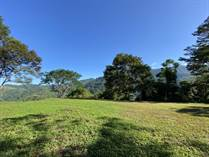 Lots and Land for Sale in Tres Rios, Puntarenas $149,000