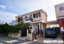 Homes for Sale in Konia, Paphos €279,950