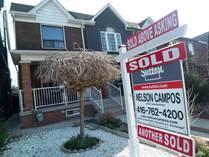 Homes Sold in Bloordale Village, Toronto, Ontario $1,263,000