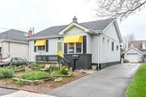 Homes for Sale in East Ward, Brantford, Ontario $424,900