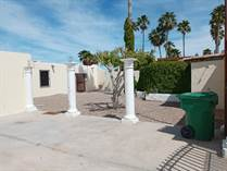Homes for Rent/Lease in El Mirador, Puerto Penasco/Rocky Point, Sonora $600 monthly