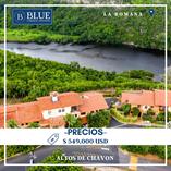 Condos for Sale in Casa De Campo, La Romana $549,000