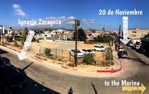 Lots and Land for Sale in Cabo San Lucas Centro, Cabo San Lucas, Baja California Sur $874,000