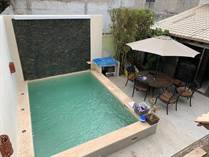 Homes for Sale in Merida, Yucatan $184,250