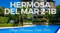 Condos for Sale in Playa Hermosa, Guanacaste $269,000