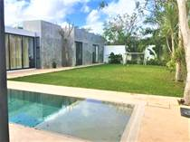 Homes for Rent/Lease in Temozon Norte, Merida, Yucatan $50,000 monthly