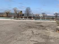 Lots and Land for Sale in Wallaceburg, Ontario $99,900