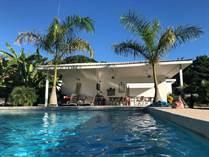Commercial Real Estate for Sale in La Josefina, Tamarindo, Guanacaste $1,200,000