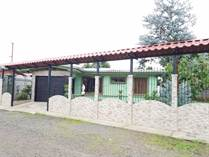 Homes for Sale in Grecia, Alajuela $175,000