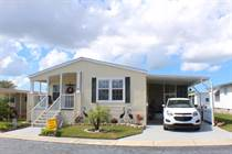 Homes Sold in Serendipity Mobile Home Park, Clearwater, Florida $89,900