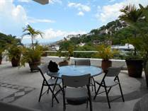 Condos for Rent/Lease in Conchas Chinas, Puerto Vallarta, Jalisco $2,500 monthly