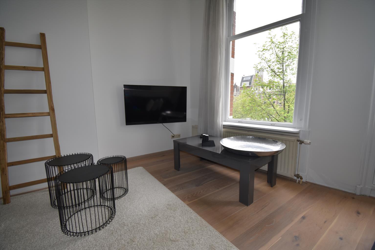 Leidsekade, Suite C, Amsterdam